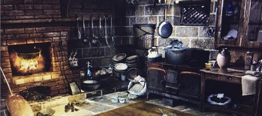"""Идея """"Наша домашняя ведьмачья кухня"""" победила на выставочном конкурсе"""